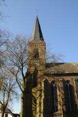 Kirche_Düffelward