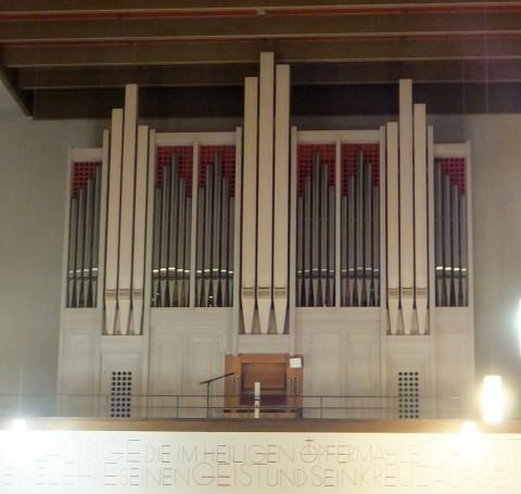 Orgel Kellen