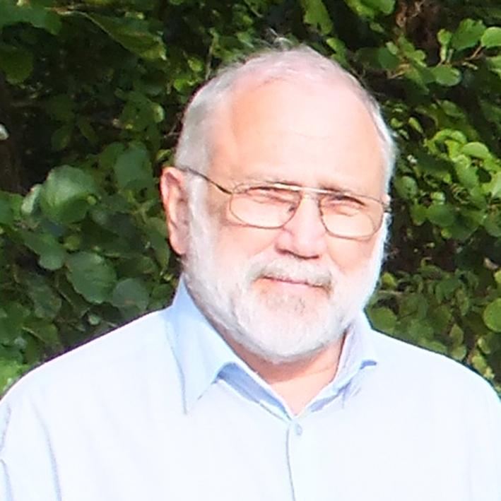 Pastor Dr. Maurus Schneider