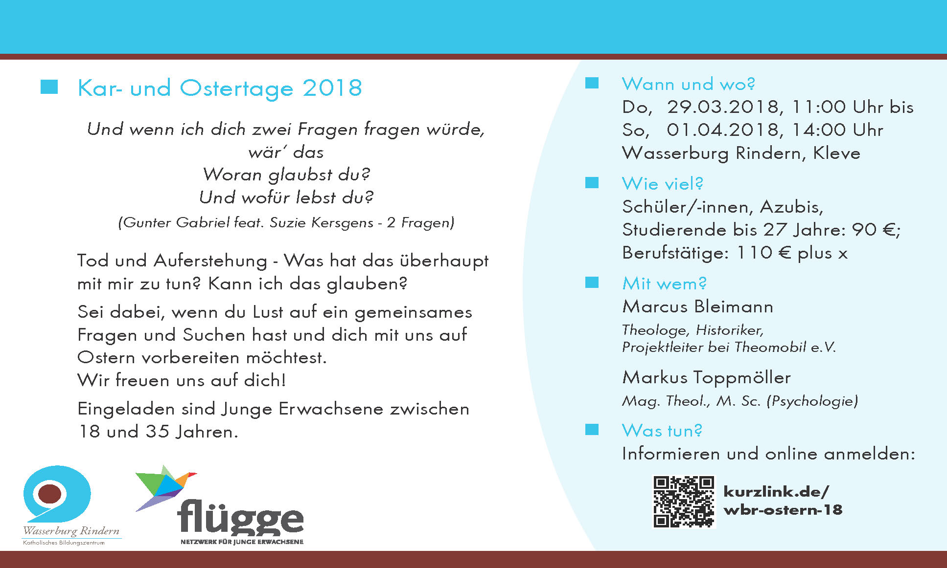 Dating-site für christliche prepper