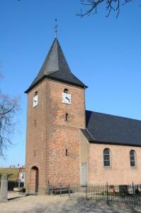Kirche Bimmen