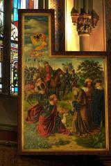 Altarflügel