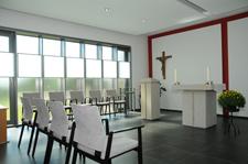 Kapelle Josefsheim
