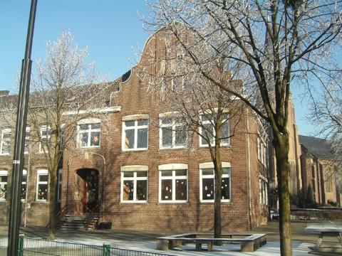 Johanna-Sebus-Schule