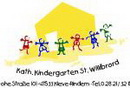 1 Kindergarten Rindern